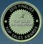 Top Sales 2.0 System Finalist